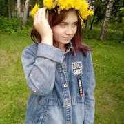 Лера, 17, г.Назарово