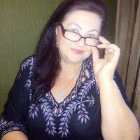 Валентина, 64 года, Рак, Тула