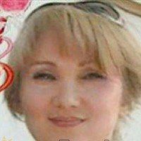 Мила, 48 лет, Козерог, Уфа