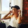 Anastasiia, 21, г.Стокгольм