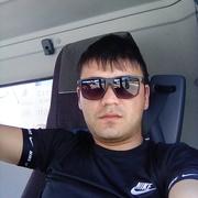 Саша Мухаммедов 32 Солнечногорск