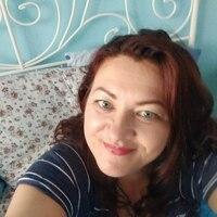 Ольга, 44 года, Водолей, Кемерово