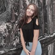 Ангелина Соколова, 20, г.Павлодар