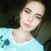 Дарья, 16, г.Белгород