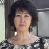 Анара, 52, г.Алматы́
