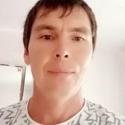 Влад, 41, г.Курагино