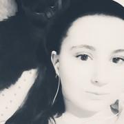 Августина, 19, г.Дятьково