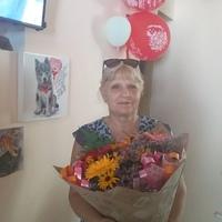 Светлана, 59 лет, Близнецы, Севастополь