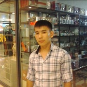 Ержан из Жезкента желает познакомиться с тобой