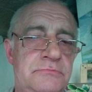 Евгений Решетов, 61, г.Аша