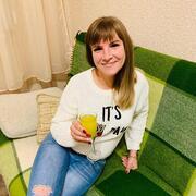 Светлана, 29, г.Волжский (Волгоградская обл.)