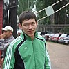 Руслан, 111, г.Шанхай