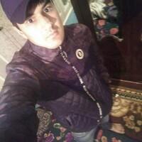 Суробжон, 27 лет, Овен, Воронеж