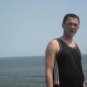 ceргей, 46, г.Оха