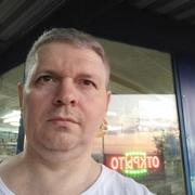 Андрей, 47 лет, Телец