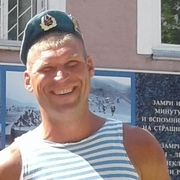 Сергей 39 Гагарин