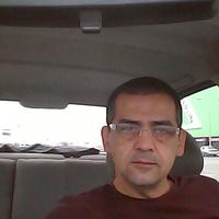 Вадим, 48 лет, Рыбы, Краснодар