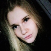 Katrin, 21, г.Екатеринбург