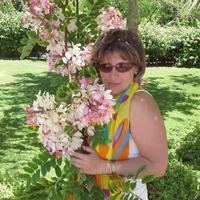 Мария, 50 лет, Водолей, Москва