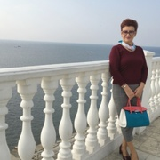 Гюльчатай 55 лет (Дева) хочет познакомиться в Анапе