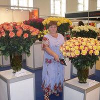 Elena, 57 лет, Скорпион, Львов