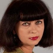 Elle 54 года (Весы) Ереван
