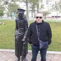 Еремей Фёдоров, 46 лет, Лев, Холмск