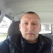 Юрий 48 лет (Козерог) Тамбов