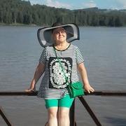 Мамеева Галина, 67, г.Красногорское (Алтайский край)