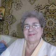 Галина, 67, г.Грязи