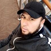 Салим Шарипов, 36, г.Нахабино
