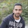 Ahmed, 20, Cairo
