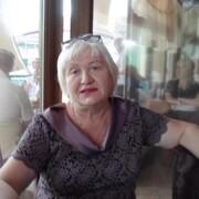 Валентина 65 Бахчисарай