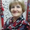 Елена, 63, г.Темрюк