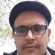 Исломбек, 47, г.Ташкент
