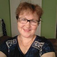 Татьяна, 56 лет, Водолей, Москва