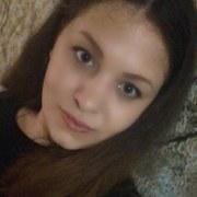 Диана, 23, г.Мончегорск