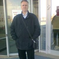 Владимир, 51 год, Близнецы, Омск