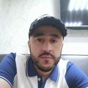 Алек Туляков, 30, г.Коркино