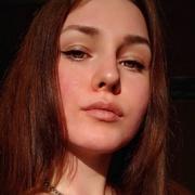 Ksenia, 18, г.Саратов