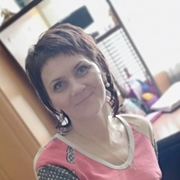 Юлия, 46, г.Ворсма