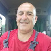 Шер, 50, г.Сыктывкар