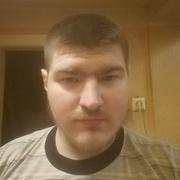 Евгений Караваев 29 Киров