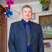 Петр Шестаков 72 года (Водолей) Лисаковск