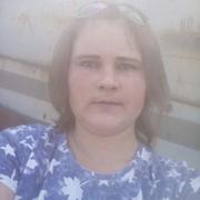 Анна, 25, г.Чара