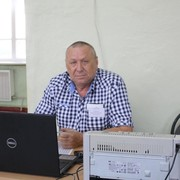 Николай, 60, г.Павлово