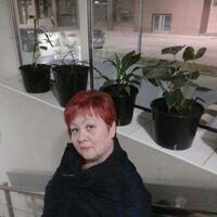 Лена, 48 лет, Водолей, Санкт-Петербург