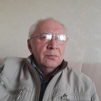 Виктор, 69 лет, Водолей, Зеленоград