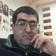 Armen 40 лет (Весы) Yerevan