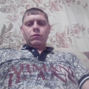 Дмитрий 30 Курган